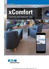 """xComfort<p style=""""display: none;"""">Automaatika 1...10v LMS juhtimine raadio valgusjuhtimine valgusautomaatika hoone juhtimine BMS</p>"""