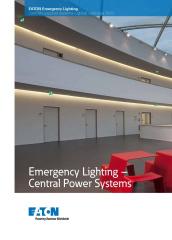 """EATON Keskakusüsteemid<p style=""""display: none;"""">Keskakusüsteemid hädavalgustid turvavalgustid turvavalgus akukapp akujaotuskeskus jooksvad mehikesed jooksvad poisid roheline mehike rohelised mehikesed ala valgustus evakuatsioonitee valgustus ats käidukorraldus CEAG Cooper Menvier JSB Luminox Tuleohutus pidevlülitatud mittepidevlülitatud mitte-pidevlülitatud</p>"""